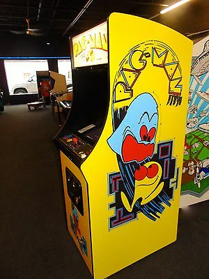 Pacman Classic Arcade Game *** New ****