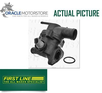 New First Line Front Coolant Thermostat Kit Oe Quality Replacement - Ftk120