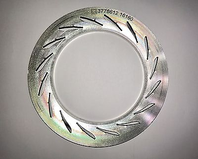 Original Holset HE551VE HE561VE Turbocharger VGT Nozzle Ring Cummins ISX 3776612
