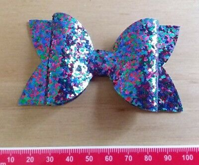 Emily Bow MEDIUM Plastic Bow Template 3 Pieces - Hair Bow Making / Crafts