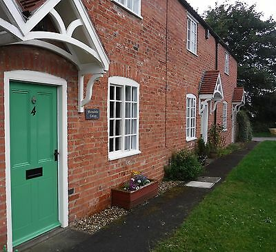 Period holiday cottage East Yorkshire