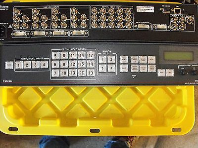 Extron MGP 464 60-771-02 used but works great