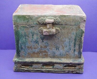Chinese Ming Dynasty terracotta tomb 16th century AD