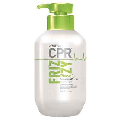 VITA 5 - CPR PHASE 1 500ml TREATMENT Smoothing Creme Vita Five VitaFive Bulk