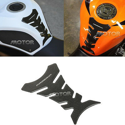 Motorcycle Fuel Gas Tank Pad Protector for Honda CBR 600 F3 F4 F4i 954 1000 RR