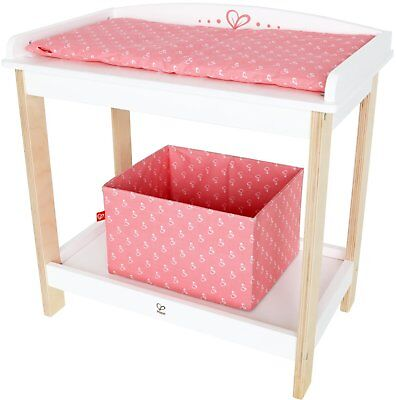Hape: Baby Changing Table
