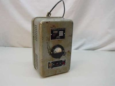 Carl Zeiss 220V Power Supply w/Ignition Feature 392622