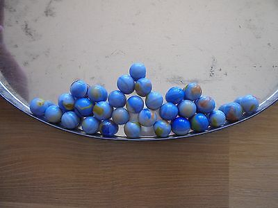 USED lot of 30 exciting marbles!_WOAH!!!!!!!_ships from AUS!_xx79_Y1_y16