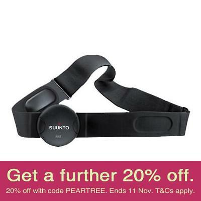 Suunto ANT Heart Rate Monitor Belt with AUST SUUNTO WARRANTY