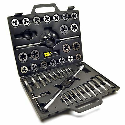 AF / imperial / unf  unc tap and die set 45pcs by US Pro tools AT223