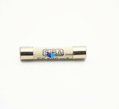 "SIBA FF315mA  0.315A 1000V Fast Quick Blow Fuse Ceramic 6.3x32mm (1/4"" x 1-1/4"")"