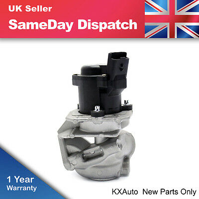 New EGR Valve for FORD Fiesta MK6 MK7  Fusion 1.4 TDCi  2001 on  1363591 1682736