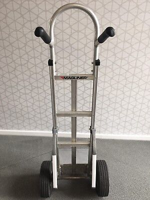Magliner Hand Truck Trolly