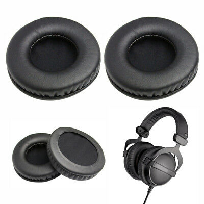 Replacement Earpads Ear Pad Cushion For Beyerdynamic DT770 DT880 DT990 Hot