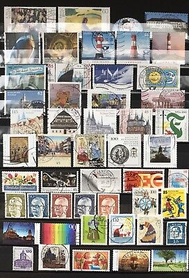 USED GERMAN STAMPS (ref No2)