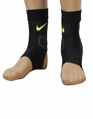 Hyperstrong Strike Ankle Sleeves Nike cavigliere proteggi caviglia anklets Ner