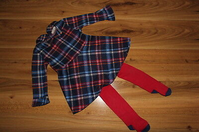 NEXT girls dress tights outfit bundle 12-18 months *I'll combine postage