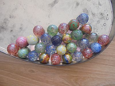 USED lot of 28 mixed marbles_WOAH!!!!!!!_ships from AUS!_xx79_Y1_y20