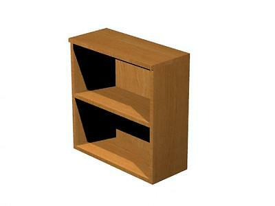 Furniture Library low size A Day Eco Cm. 80X44X72H Furnishing Accessories