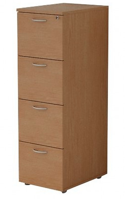 A classifier 4 Drawers For Folders Suspension Eco Cm. 49X55X141,2H