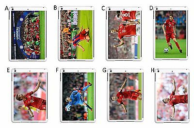 Bayern Munich - iPad Case - iPad 2 / 3 / 4 / AIR / AIR 2 / PRO / MINI 1,2,3,4