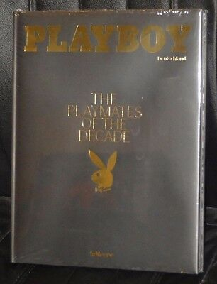 Playboy - The Playmates Of The Decade - Buch NEU !!
