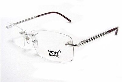 Montblanc Occhiale da vista MB197 ||Made in Italy||