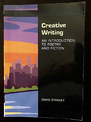 Creative Writing: An Introduction to Poetry and Fiction by Starkey (Paperback)