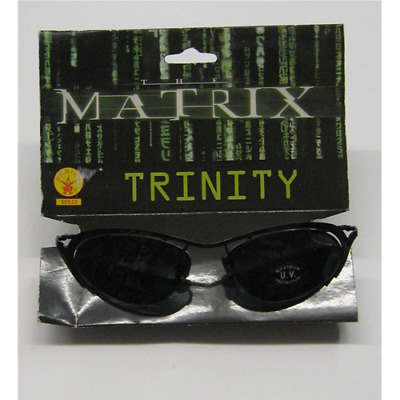 Occhiali The Matrix Trinity Rubie's