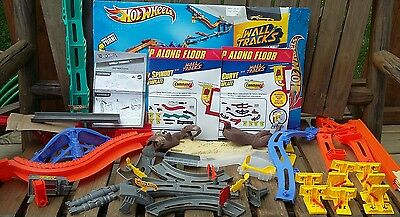 how to take apart hot wheels track