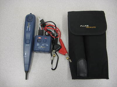 Fluke Networks Pro3000 Toner and Probe Kit