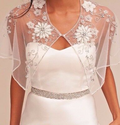 BHLDN - Snowfall Fitted Belt, size M