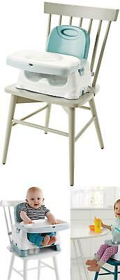 Fisher-Price Booster Seat Babies Chair Healthy Care Home Feeding Furniture