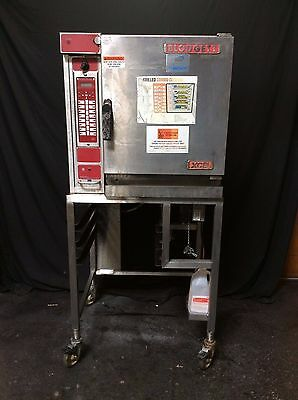Blodgett XL50EC Commercial Convection Oven on Stand