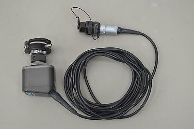 Smith & Nephew Dyonics D-3 Camera Head 7208092 with Coupler  (13434)