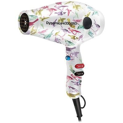 Diva Rebel Limited Edition Dynamica 4000 PRO Aviary Hairdryer