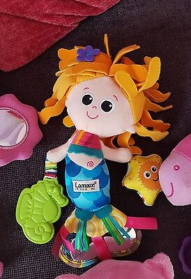 lamaze mermaid