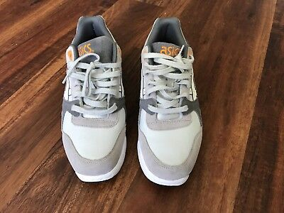 Asics Men premium GT-Quick grey gel lyte H420L-1010 fashion size 10.5 US