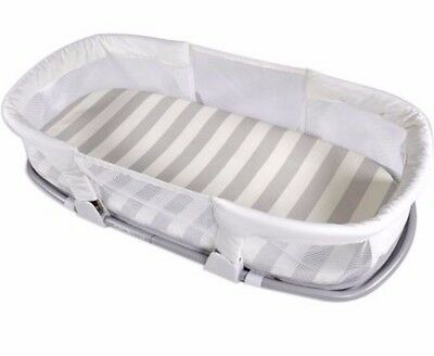 Summer Infant SwaddleMe By Your Side Comfort Sleeper Travel