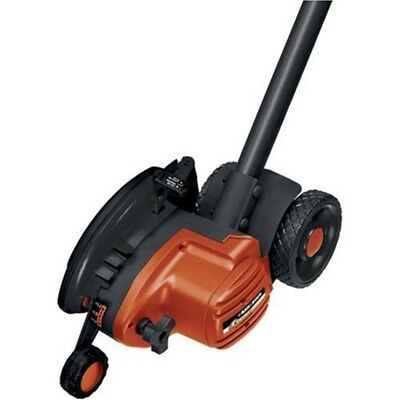 BLACK+DECKER Edge Hog Electric Landscape Lawn Edger Trencher Power 2-1/4 HP 11