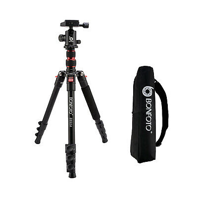 ZOMEI Z688 Portable Pro Aluminum Camera Tripod Monopod Ball Head for DSLR Camera