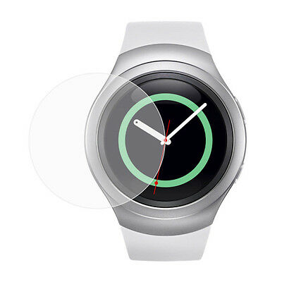 Tempered Glass Screen Protector Film for Samsung Galaxy Gear S2 Classic SM-R7320