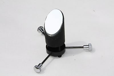 1.3 inch diagonal telescope mirror and holder and spider