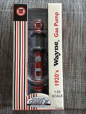 Gearbox Collection 1920s Wayne Gas pump Limited Edition Phillips 66