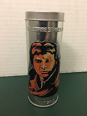 Star Wars The Empire Strikes Back Watch (Burger King)