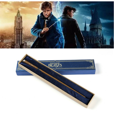 Magic Wand Fantastic Beasts and Where to Find Them Newt Scamander Harry Potter
