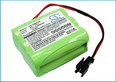 Battery CS-TPM001SL 2000mAh / 14.40Wh suitable for TEAC R1, R-1, R2