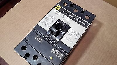 Square D KAL36070 Thermal Magnetic Circuit Breaker 70 Amp