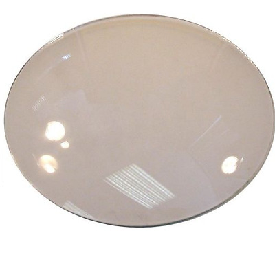Convex Clock Glass Round Glasses Many Sizes New Replacement CG100 (50-100mm)