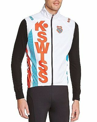 K-Swiss Tri Wind Vest - Men's
